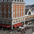 The Piazza, Covent Garden